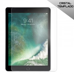 Protector Pantalla Cristal Templado iPad Pro 10.5