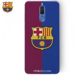 Carcasa Huawei Mate 10 Lite Licencia Fútbol F.C. Barcelona Blaugrana